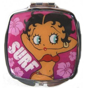 Betty Boop Small Cosmetic Mirror
