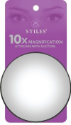 Stiles Eyebrow Magnifying Mirror 10X Magnification