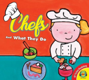 Chefs and What They Do