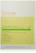 Exfoliating Foot Mask for Rough, Callused, Dehydrated Skin