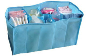 Travel Outdoor Portable Baby Nappy Nappy Insert Organiser Storage Bag Mother Bag