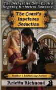 The Count's Impetuous Seduction