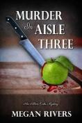 Murder in Aisle Three