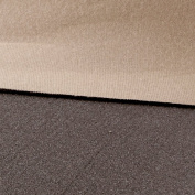 Foam-Backed Automotive Headliner Beige Fabric By The Yard