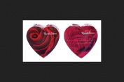 VALENTINE CHOCOLATES 3PC by RUSSELL STOVER MfrPartNo 200P
