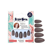 Rosie Bea Polish Nails - Truffle