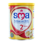 SMA Pro Follow On Milk 6+ Months 400g