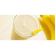 Banana Smoothie - 1951 - Candle & Soap Fragrance Oil - High Performance Supply - 470ml (0.5kg) - Special Promotion