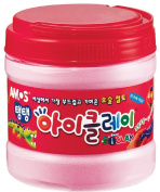 AMOS Clay 400g (420ml) Bucket 10 Single Colour