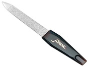 Nail File Sapphire 10cm ,Tempted Nickel Coating For for Term Use- ISO Quality Standards by ARSUK®