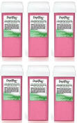 6 Roll - on depilatory Depilflax Rose