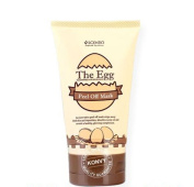 Scentio The Egg Dirt, Pollution & Blackhead Removal Peel Off Mask 100 ML