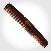 Brown Pocket Comb Hair seamless round tip