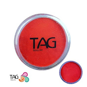 TAG Face Paint - Regular Red 32g