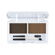 [Nature Republic] Botanical Cake Eyebrow 5g #01 Dark Brown