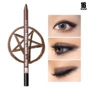 [16Brand] 16 Pencil Liner 0.5g / #PT01 Brown