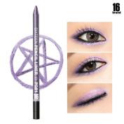 [16Brand] 16 Pencil Liner 0.5g / #PG01 Purple