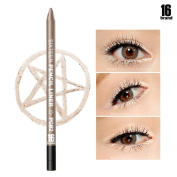 [16Brand] 16 Pencil Liner 0.5g / #PG02 Champagne Gold