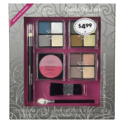 Markwins International The Colour Work Shop Create the Look Nude Chic Palette