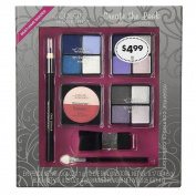 Markwins International The Colour Work Shop Create the Look Glam Girl Palette