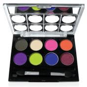 Khasana Eye Shadow Palette Glamour