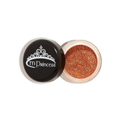 mPrincess Loose Powder High Pigment Shimmer Mineral Eyeshadow in Melting Maple