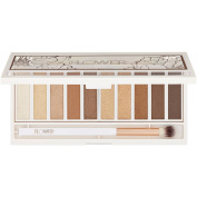 Flower Shimmer & Shade Eyeshadow Palette