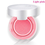 Miskos Air Cushion Blush Women Makeup Tools Face Care Rough Bubble Blusher Cream Make Up 3 Beauty Colours NEW