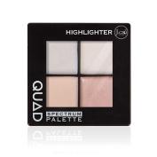 Quad Spectrum Palette Highlighter