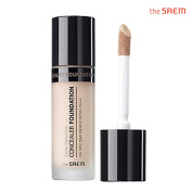 [the SAEM] Cover Perfection Concealer Foundation 38g