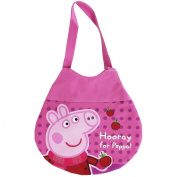 Peppa Pig Bowling Hand Bag
