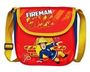 Feuerwehrmann Sam Children Bag Shoulder Bag Kindergarden Bag