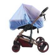 Fayear Pack of 2 Infant Baby Stroller Mosquito Net Insect Cover