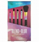 Seventeen Blend+Blur Brush Collection