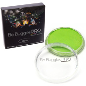 Face Paint 32 grammes Lime | Classic Colours By Bo Buggles Professional