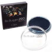 Face Paint 32 grammes Sapphire | Classic Colours By Bo Buggles Professional