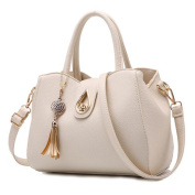 MSXUAN Autumn Trend of Simple Fashion Handbags Europe and the United States Shoulder Oblique across the Female Package