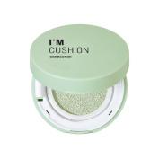I'm Macaron Cushion (Mint)