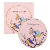 Sulwhasoo Perfecting Cushion Limited Edition SPF50+/PA+++ No.23 Medium Beige
