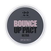 CHOSUNGAH22 Bounce Up Pact Ultra SPF50+/PA+++ 11g (Refill) #1 Light Beige