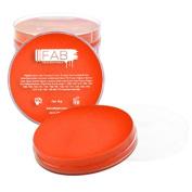 FAB Face Paint - Bright Orange 033