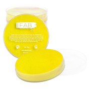 FAB Face Paint - Lemon Yellow 144