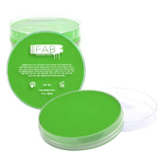 FAB Face Paint - Poison Green 210