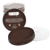 FAB Face Paint - Dark Brown 025