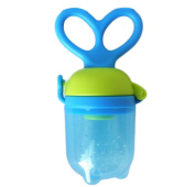 JUNGEN Baby Soothers and Teethers Nipples Food Feeder for Baby Baby Pacifier with Cover