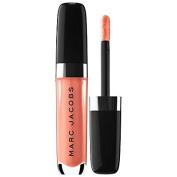 Marc Jacobs Beauty Enamoured Gloss deluxe sample in Rah! Rah! - 0.05 oz/ 1.7 mL