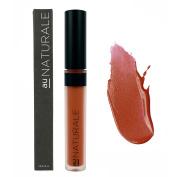 Au Naturale Vegan Organic Lip Gloss in Samba | Made in the USA | Organic | Vegan | Cruelty-free