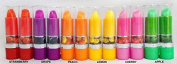 Cosmetics Magic Mood Changing Colour Lipstick Fruit Scented 12 Pc Lot