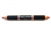 Merle Norman Lip Pencil Plus - Mocha