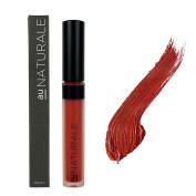 Au Naturale su/Stain Lip Stain in Salsa | Vegan | Organic | Made in USA